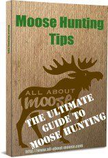Moose Hunting Tips eBook - The Ultimate Guide to Hunting Moose