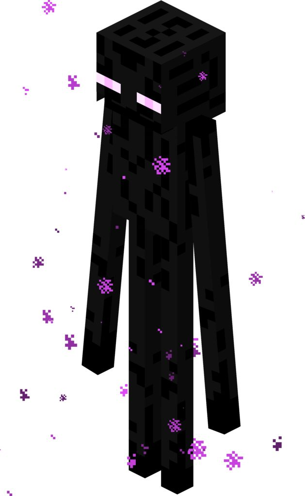 pics of endermans from minecraft | Minecraft Info