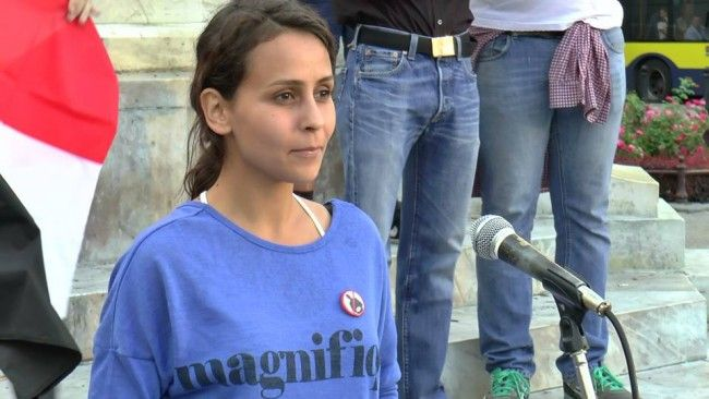 Voici un discours percutant à faire circuler. Une Syrienne prend la parole à Belgrade pour dénoncer les faux réfugiés et l'Occident lors de la manifestation organisée par le Mouvement nationa…