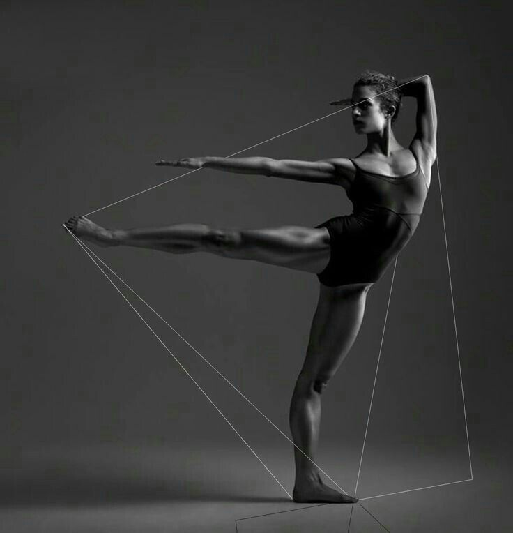 Form ~ Organic                                                                     Dance photography