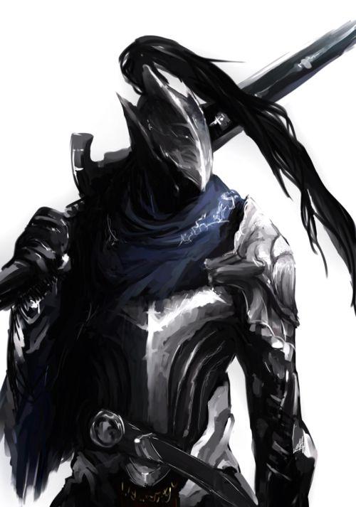 Abyss walker Artorias