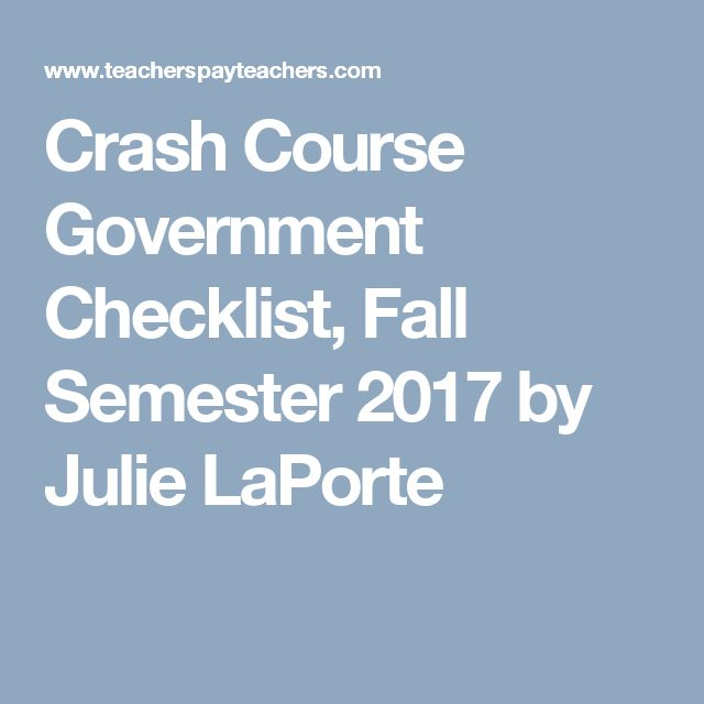 437 best homeschooling images on pinterest homeschool this is a weekly pacing checklist for crash course videos economics second semester based on a sixteen week term beginning jan pdf xls numbers formats urtaz Image collections
