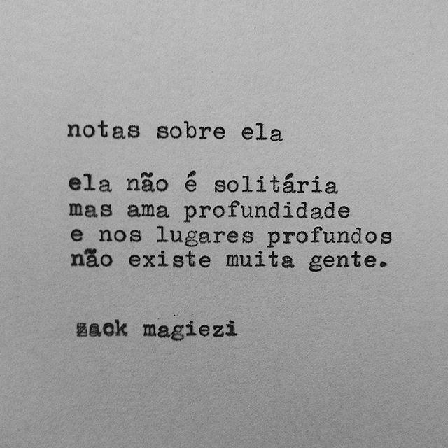 """""""Uma ótima semana pra vcs.                                #zackmagiezi                                                    #notassobreela"""""""