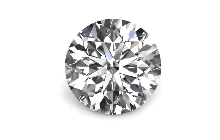 Round Brilliant Cut @bensimondiamond #giveadiamond