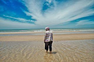 I Love Surabaya: Pantai Lombang: Surga Tersembunyi di Pulau Madura