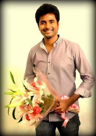 Siva Karthikeyan Latest Stills