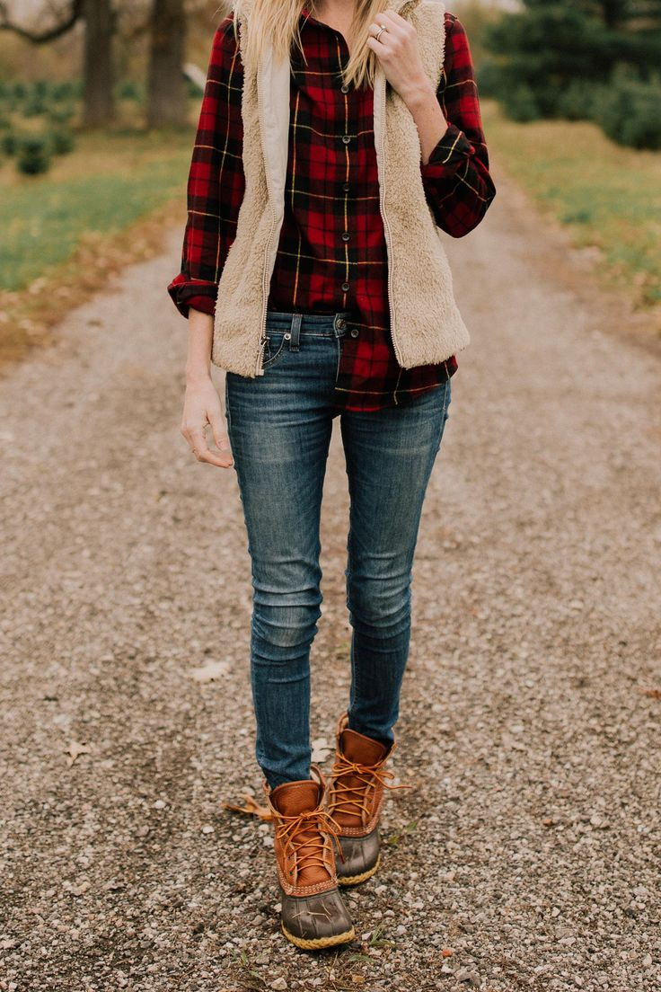 What to wear to the Christmas tree arm. You need a warm outfit and practical shoes. A Visit to the Christmas Tree Farm