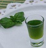 Lichior de busuioc - Lichioruri - Gastronomie - Mobile Ele.ro