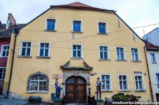 Przystanek Wrocław: Z wizytą u Samych swoich