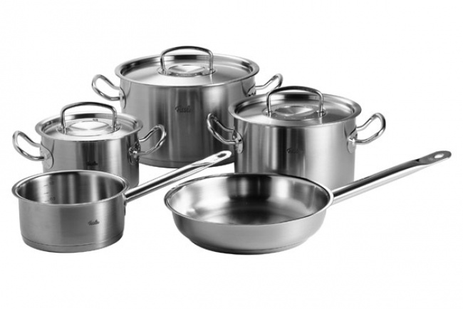 Fissler Original Profi Collection Topfset