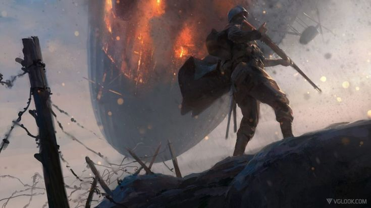 New Battlefield Game May Release Next Year; Will Be 'Visually Stunning' According To EA