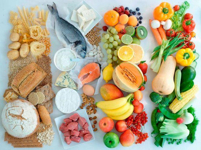 Основные принципы правильного питания. Совместимость продуктов. Правильное питание для беременных. Правильное питание для похудения.