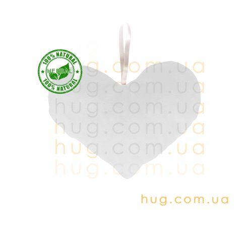 Купить Подушку Сердечко травяное
