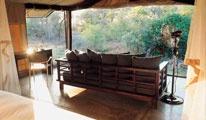 Khoka Moya Lodge in Manyeleti Game Reserve