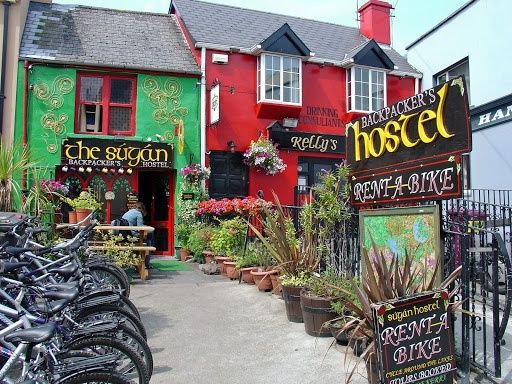 This is the guide you have been searching for - a detailed guide to how to travel around Ireland on a budget. Don't break the bank, read this before you go.