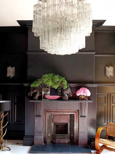 Home Decor... We Will Never Tire of Farrow and Ball!