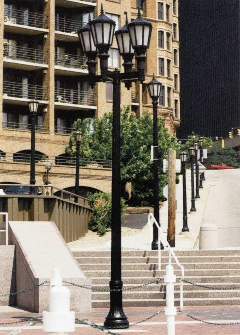 Would these Whatley (by Valmont Industries Inc.) street lights look good in & 24 best Street light standards images on Pinterest | Street lights ... azcodes.com