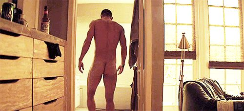 And Channing Tatum's. | Can You Make It Through This Post Without Getting A Lady-Boner?