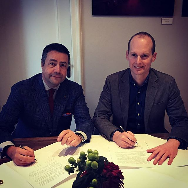 We're thrilled to let you know that we've signed an agreement to go public at the Frankfurt Stock Exchange! If all proceeds as anticipated, Mars One Ventures (the for-profit part of Mars One) will be successfully listed on December 2nd, 2016. The listing will help us tremendously in fund raising, which will help us move the mission to Mars forward. We expect to be able to announce quite some exciting mission news in the months that follow :) #MarsOne #ComeAlong #MarsOneTeam #GoingToMars