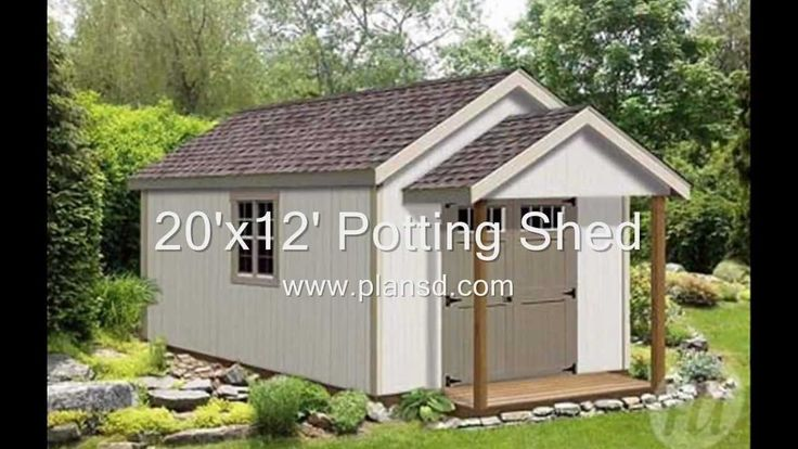 1000 images about garden storage shed on pinterest for Garden shed 4x4