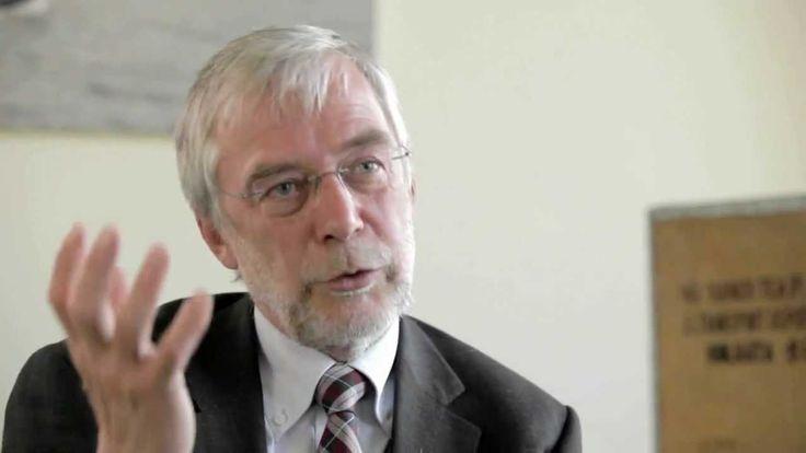Das selbstorganisierte Kind – Hirnforscher – Gerald Huether (Vera Videob…