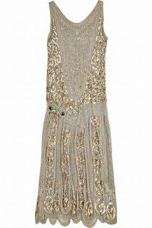 Make It All Up: How to Get the Great Gatsby Look