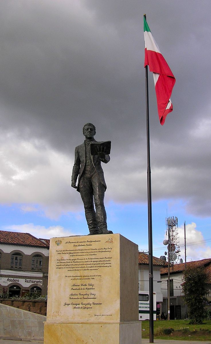 Zipaquira, Cundinamarca, Colombia.