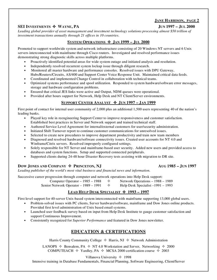 Best 25+ Resume helper ideas on Pinterest Cv format for job, Cv - federal government resume format