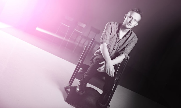 Did this portrait session for the amazing singer/songwriter Martin Baltser!   Find his work on youtube!