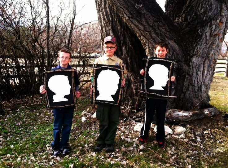 733 Best Images About Cub Scouts On Pinterest Scouts