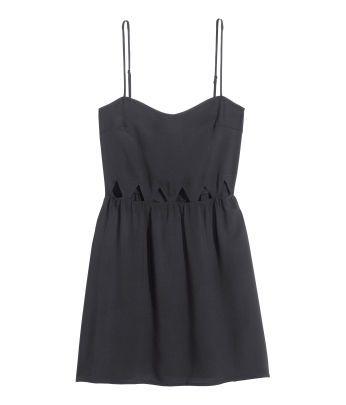 Damen | Kleider & Jumpsuits | Kurz | H&M DE