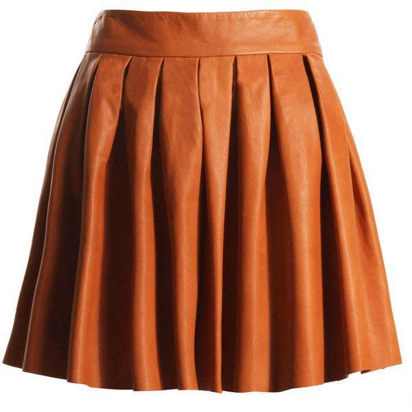 30 best Pleated skirt images on Pinterest