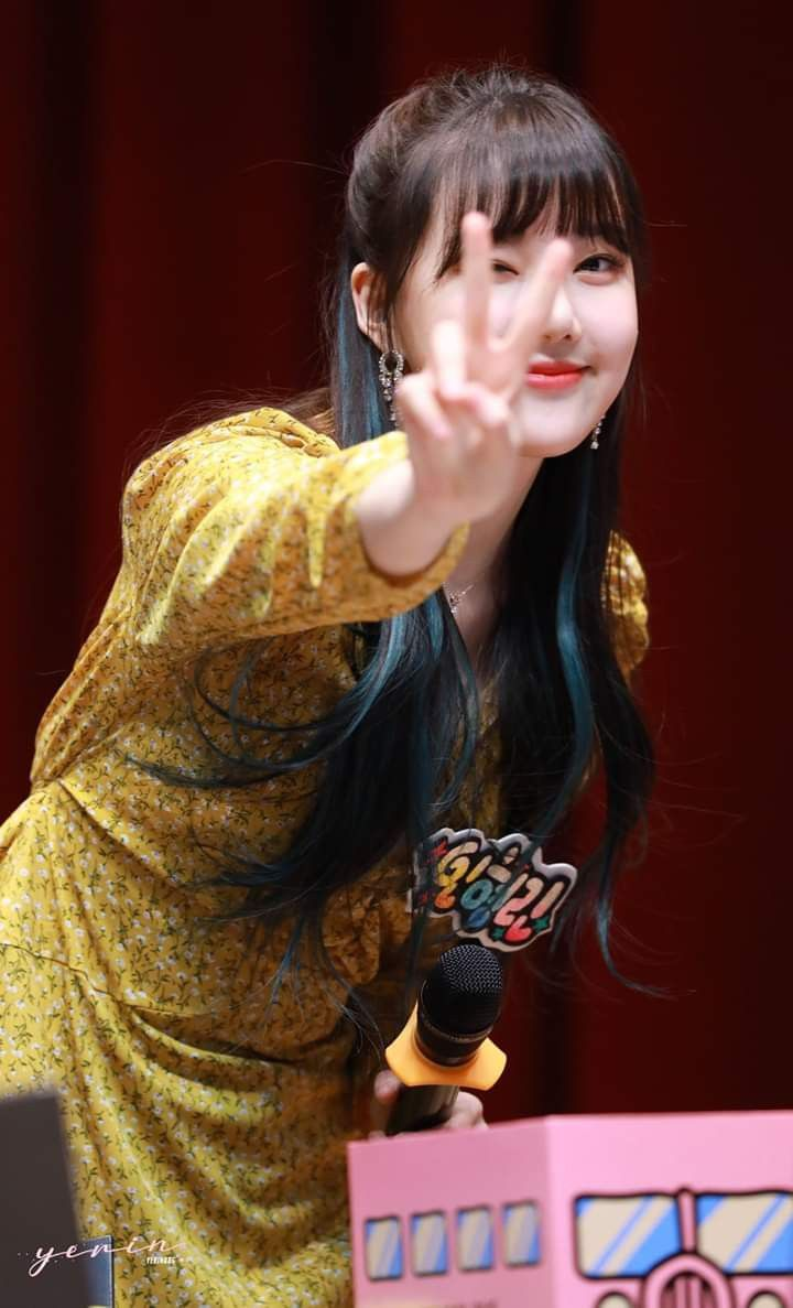 Pin on Gfriend Sowon
