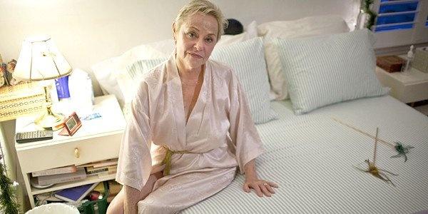 Surrogate Sex Partner 58