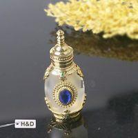 12ml Vintage Style Antique Elegant Empty Perfume Bottles New Women Gifts Decor