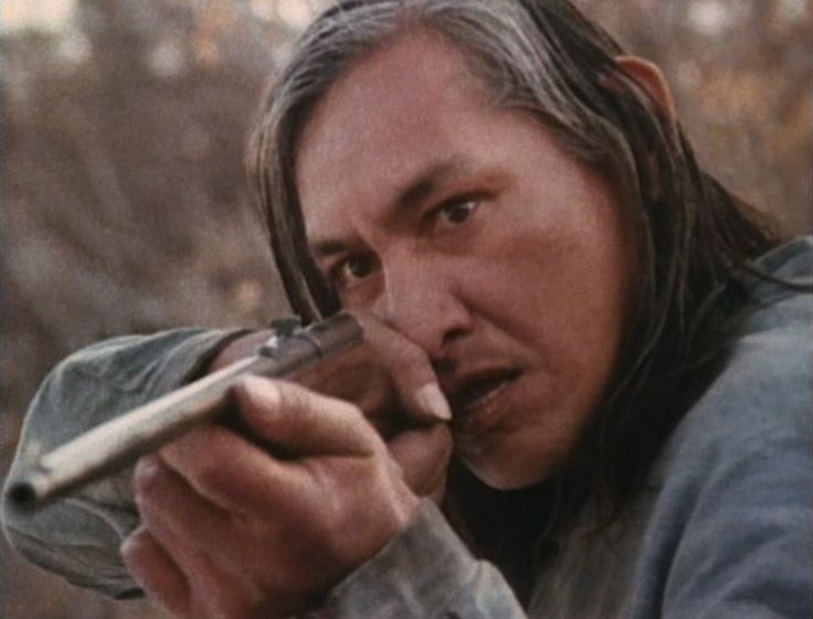 will sampson (1987)