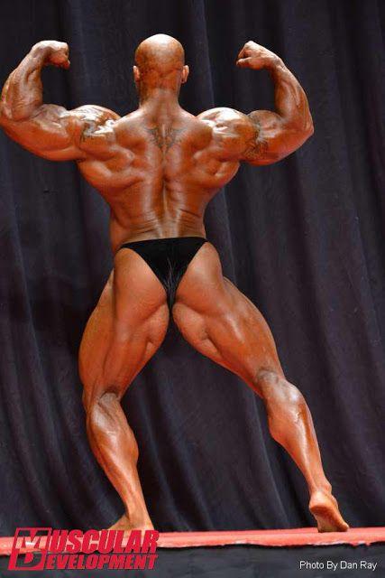 Worldwide Bodybuilders | Bodybuilder | Pinterest