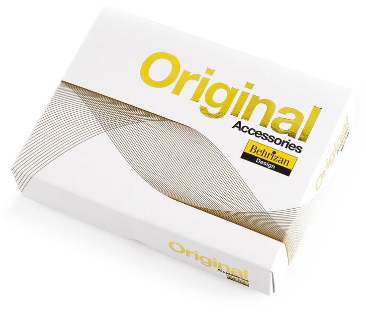 Packaging design, Behrizan Original Door Handles