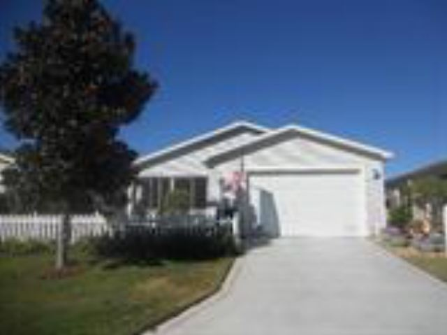 SALE PENDING. This patio villa at 297 STARR LN THE ...