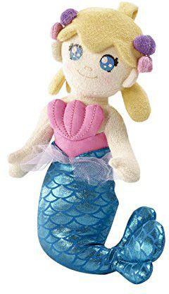 Madame Alexander Splash & Play Mermaid Blonde Baby Doll