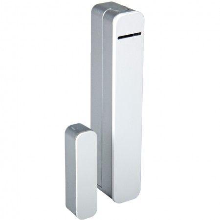 Bosch Smart Home Tür  / Fensterkontakt   Effiziente Energieeinsparung Und  Sicherer Schutz Bei Unbefugtem Zutritt