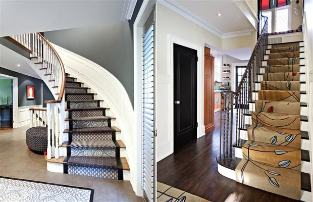 Best 78 Best Images About Ideas For Stair Risers On Pinterest 400 x 300