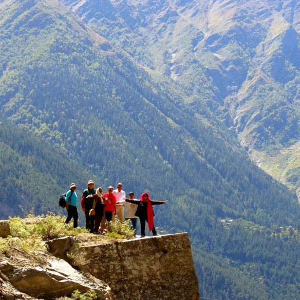 #PackageTourToHimachal provide the breathtaking adventurous terrain remains the prime destination for all nature and adventure lovers all over the world. Capture all that destinations at #TripToHimmachal http://www.ritualholidays.com/himachal-tour-packages/index.php