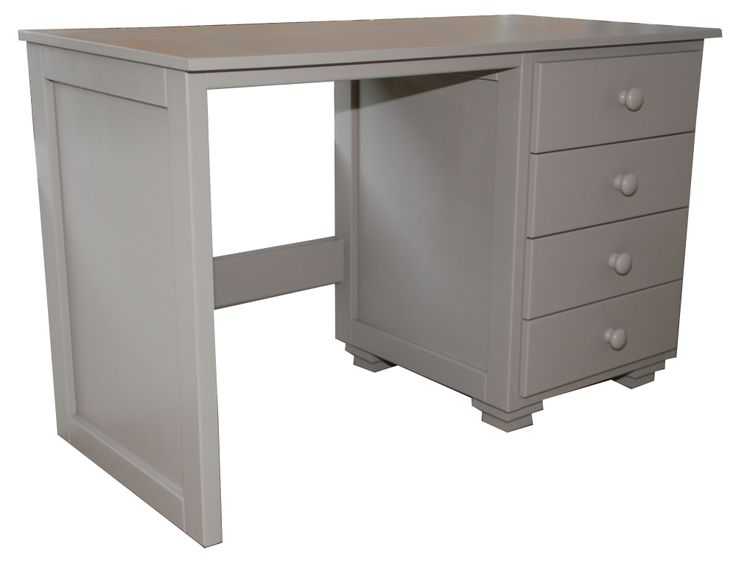 Teen Desk 1.2(L)x600(D)x760(H) Available in all our colors.