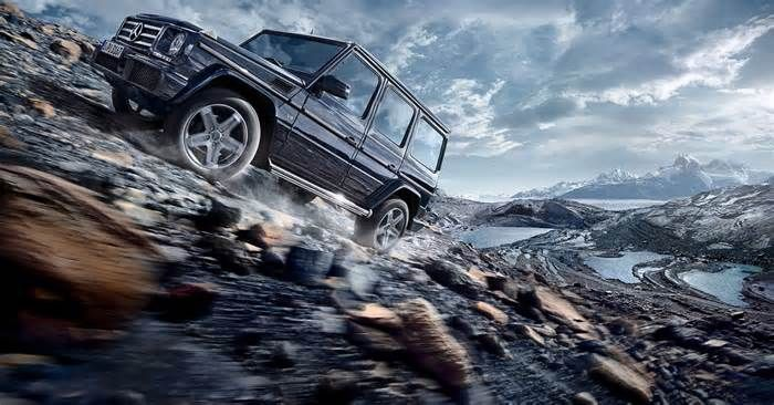 Where are you going this weekend? These 10 off-road vehicles say 'anywhere' Broadly speaking, new 4x4s are less capable off the beaten path than they were ten years ago. That's because the best off-road vehicles — rugged, body-on-frame SUVs — are quickly going extinct, and car-based crossovers reign supreme. While crossovers ...