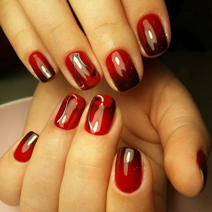 58 best Nail Designs: FRUITS! images on Pinterest | Fruit ...