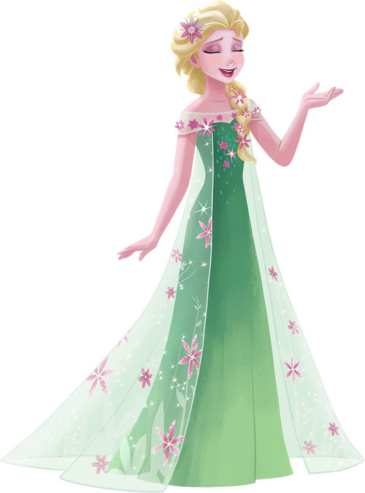 elsa frozen fever - Google Search