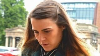 Gayle Newland: Sex attacker who posed as man found guilty