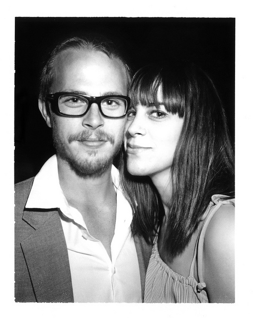 Chelsea and Adam by emilyearl, via Flickr