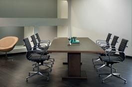 EcoCentric Boardroom